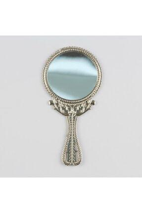 Yuvarlak Metal Ayna (el Aynası) PY075011916