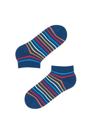 Penti Erkek Çocuk Patik Çorap  4'lü 1