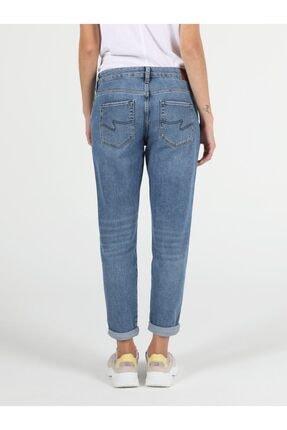 Colin's Kadın Pantolon - Mavi 3