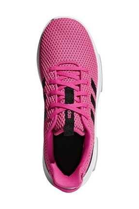 adidas CF RACER TR K Pembe Kadın Koşu Ayakkabısı 100409042 4