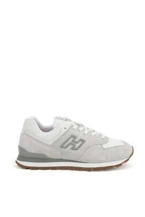 Hammer Jack , Hakiki Deri Erkek Ayakkabı 111303 10219253m Beyaz 0
