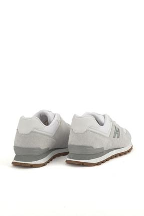 Hammer Jack , Hakiki Deri Erkek Ayakkabı 111303 10219253m Beyaz 2