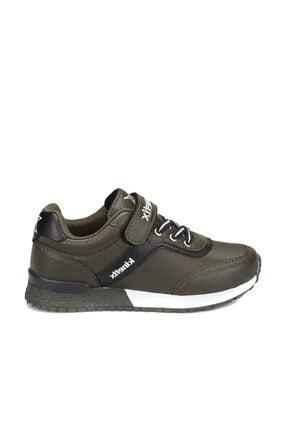 Kinetix Rudı Haki Erkek Çocuk Sneaker 0