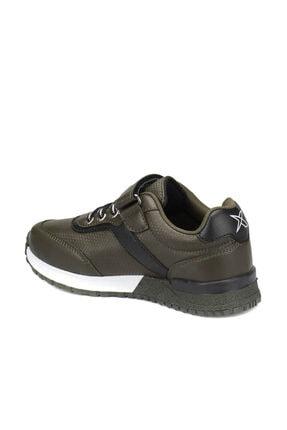 Kinetix Rudı Haki Erkek Çocuk Sneaker 2