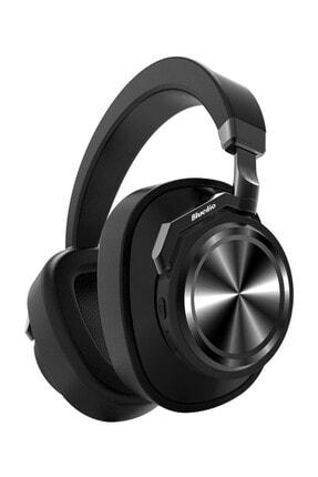Bluedio T7+ Plus Kablosuz Bluetooth Bt5.0 Kulaklık Aktif Gürültü Engelleyici 1