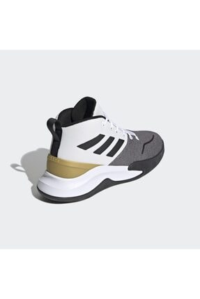 adidas Ownthegame Erkek Basketbol Ayakkabısı Fy6010 2