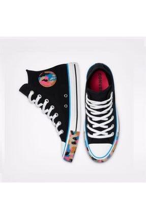 Converse Kadın Günlük Spor Ayakkabı 4