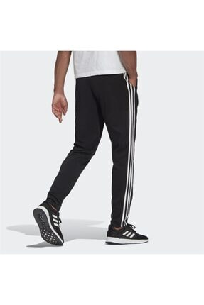 adidas M 3S SJ TO PT Siyah Erkek Eşofman 101079850 1