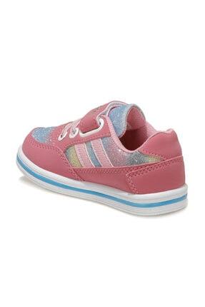 Polaris Pembe Kız Çocuk Sneaker 101011817 509314.B1FX 2