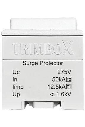 Trimbox B+c Sınıfı 4 Kutuplu Parafudr 0