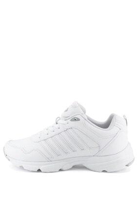 MP M.p. 202-6923zn Kadın Spor Ayakkabı Beyaz 3