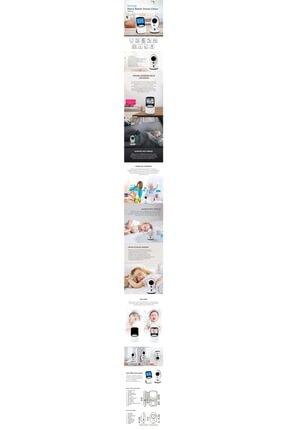 Weewell Boze Wmv815 Dijital Bebek Izleme Cihazı 0