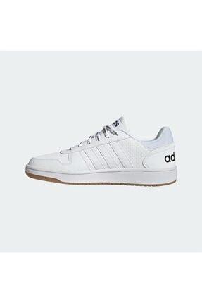 adidas Hoops 2.0 Erkek Spor Ayakkabısı 1