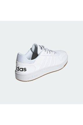 adidas Hoops 2.0 Erkek Spor Ayakkabısı 3
