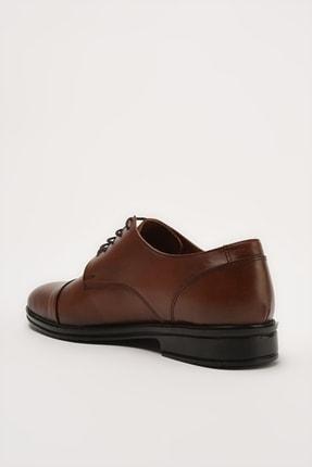 Hotiç Hakiki Deri Erkek Taba Klasik Ayakkabı 02AYH211040A370 2