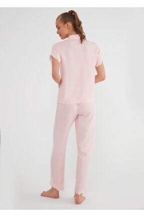 Suwen Lines Maskulen Pijama Takımı 3