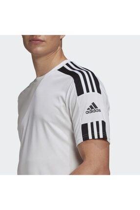 adidas Erkek Koşu Antreman Tişörtü 1