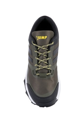 Jump Erkek Haki Spor Ayakkabı 24904 10s04024904 2
