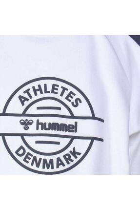 HUMMEL Markos Sweat Shırt 3