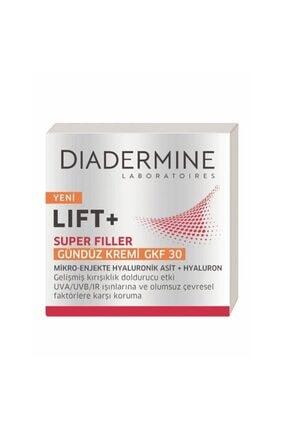 Diadermine Lift+ Super Filler Gündüz Kremi 50ml 0