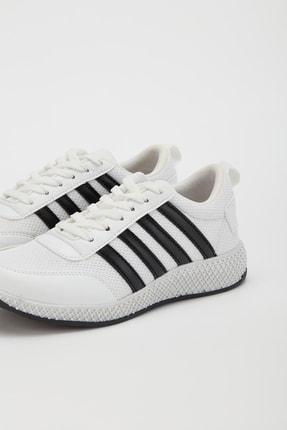 Muggo Svt18 Unisex Sneaker Ayakkabı 3