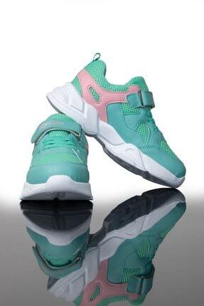 LETOON Unisex Çocuk Spor Ayakkabı Ltn019 1