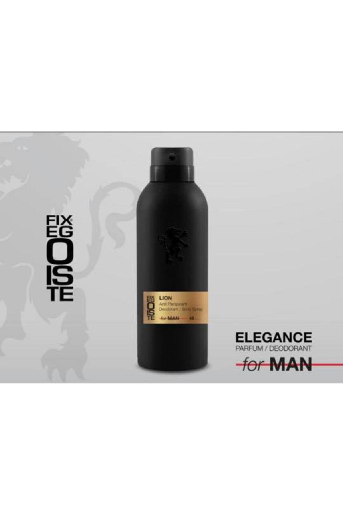 Fix Egoiste Deodorant Lion Erkek 150 ml
