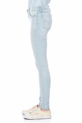 Levi's Kadın 710 Skinny Jean 17778-0038 2