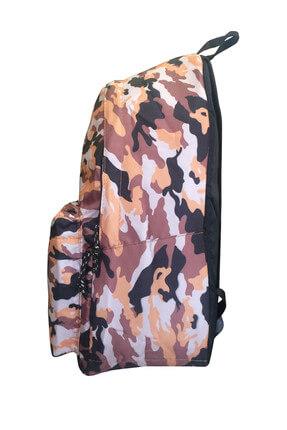 Fudela Unisex Outdoor Backpack Sırt Çantası FE34 4