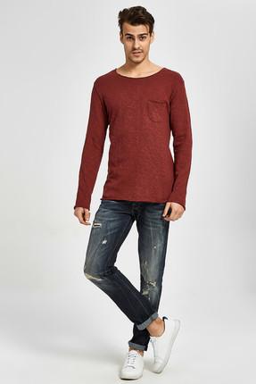 Ltb Erkek Sweatshirt-ZOGIBA 012188604860890000 1