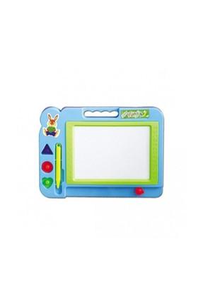 Kette Toys Kette Yazı Tahtası Orta Boy  Mavi (Ket063) 0