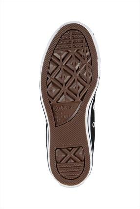 Converse Unisex Siyah Chuck Taylor Allstar Sneaker M9160C 3