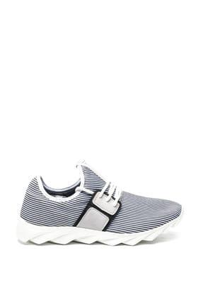 Bulldozer Beyaz Erkek Sneaker TR_BUL-17865 0