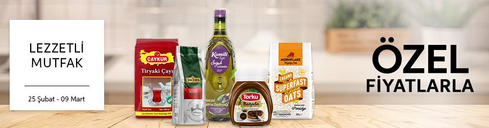 Lezzetli Mutfak   Online Satış, Outlet, Store, İndirim, Online Alışveriş, Online Shop, Online Satış Mağazası