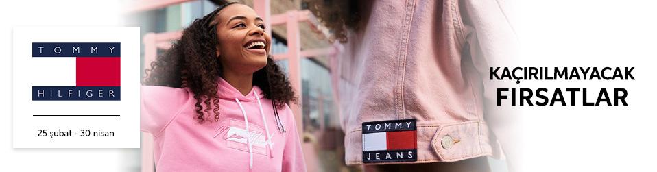 Tommy Hilfiger - Kadın & Erkek Tekstil