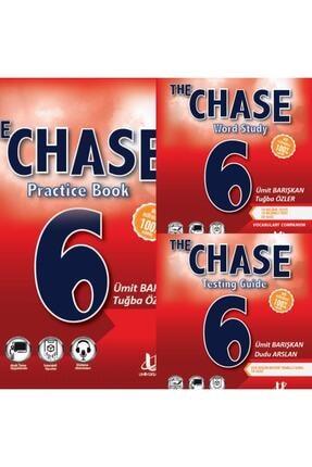 Universal The Chase 6.sınıf Ingilizce 3lü Set Elt 0