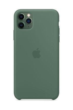 Telefon Aksesuarları iPhone 11 Pro Kılıf Silikon 0