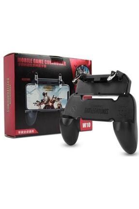BaykalElektronik Pubg Gamepad Metal Tetik W10 Joystick Oyun Konsol Ateş Düğme L1 R1 Aparatı 4