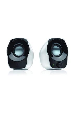 logitech Z-120 2.0 Usb Speaker 980-000513 1