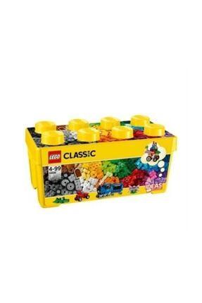 LEGO Classic Orta Boy Yaratıcı Yapım Kutusu 10696 0