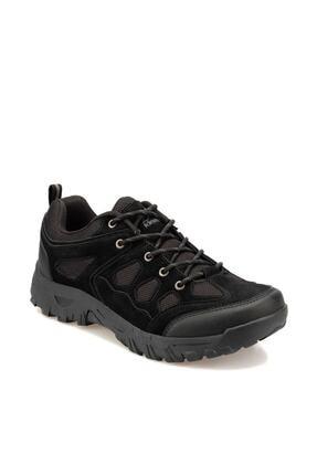 Kinetix HIKER M 9PR Siyah Erkek Outdoor 100416821 1
