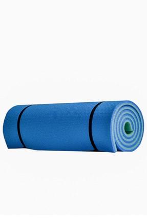 Attack Sport Pilates Minderi, Yoga ve Egzersiz Matı Taşınabilir Askılı 1