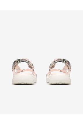 Skechers ON-THE-GO 600 - BOA Kadın Pembe Sandalet 16320 LPMT 3