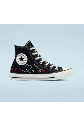 Converse Made With Love Chuck Taylor All Star 0