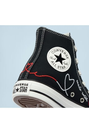 Converse Made With Love Chuck Taylor All Star 4