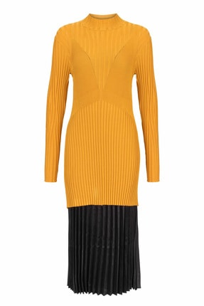 İpekyol Çift Parça Elbise 2