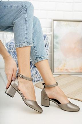 MERVE BAŞ Topuklu Klasik Ayakkabı 2