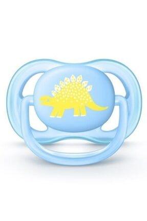 Philips Avent Erkek Bebek Ultra Air 0-6 Ay 2li Emzik 2