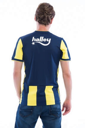 Fenerbahçe Adidas 18-19 Sarı Lacivert Ev Sahibi Forma At013e8s03 2