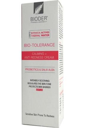 Bioder Bio Tolerance Toleranssız Ciltler Için Kızarıklık Bakım Kremi 30 Ml 0